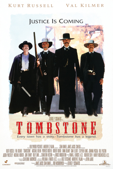 TOMBSTONE POSTER 1