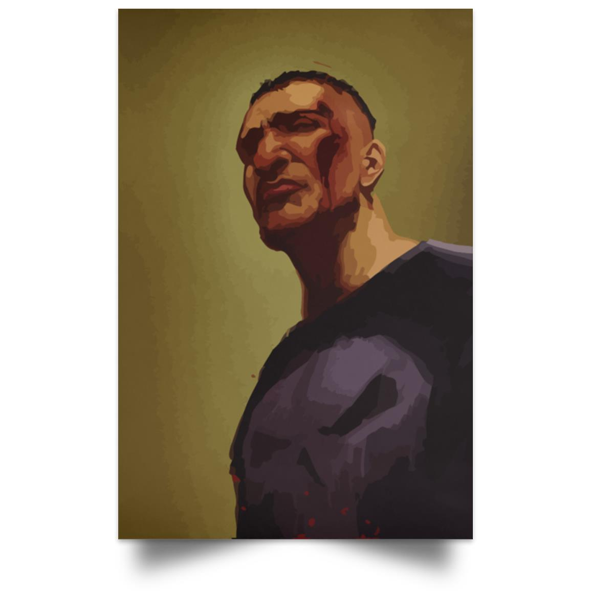 POSTER PUNISHER 1